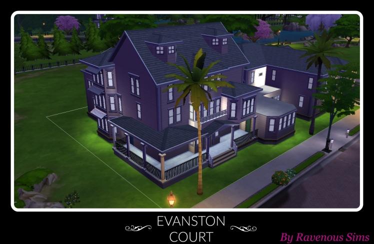 EVANSTON COURT06-